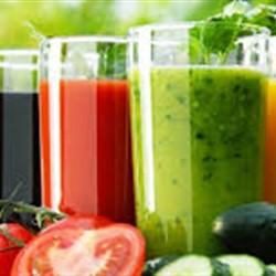 Naturopatia per tutti : cosa contiene il succo BREUSS  ?