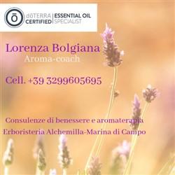 IL CANTO DELLE ROSE - di Lorenza Bolgiana
