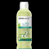 Succo puro aloe a doppia concentrazione - 100 ml