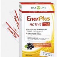 Enerplus Active - 15 stick da 10 ml