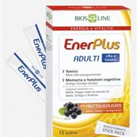 Enerplus Adulti - 15 stick da 10 ml