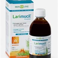 Larimucil tosse bambini sciroppo - 175 ml