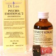 Psycho-emotional 2  Incertezza - 30 ml