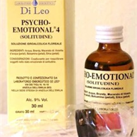 Psycho-emotional 4 - 30 ml