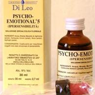 Psycho-emotional 5  Ipersensibilita' - 30 ml
