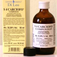 Depur-Herb (S 4 Carciofo composto) - 50 ml