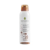Spray solare SPF 20 - 150 ml