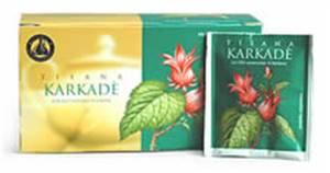 Tisana karkadè - 20 bustine