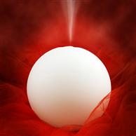 Lampada ad ultrasuoni Sphera