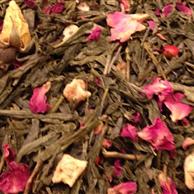 The Verde Giardino di rose - prezzo per 100 gr