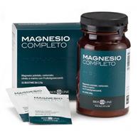 Magnesio Completo Polvere -  Flacone da 200 gr.