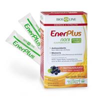EnerPlus Noni - 15 bustine da 10 ml