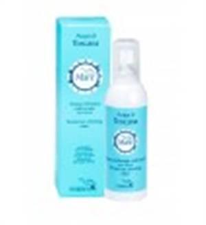 Acqua rinfrescante corpo e capelli Marè - 150 ml