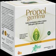 Propolgemma per adulti- 20 compresse orosolubili da 1,5 g ciascuna
