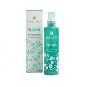 Acqua vitalizzante Muschio d'Acqua- 150 ml