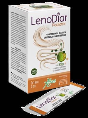 LenoDiar Pediatric - 12bustine granulari