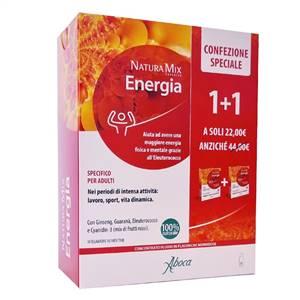Natura Mix Energia - Confezione Speciale 1+1