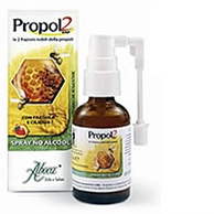 Propol2 EMF Spray no alcool - 30 ml