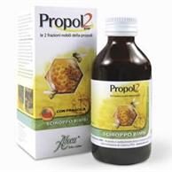 Propol2 EMF sciroppo bimbi - 130 g