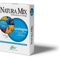 Natura Mix sostegno concentrato fluido - 10 flaconcini da 15 g
