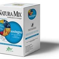 Natura Mix sostegno bustine - 20 bustine da 2,5 g