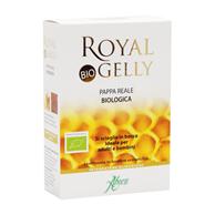 Royal Gelly bio orosolubile - 16 bustine  da 2 g