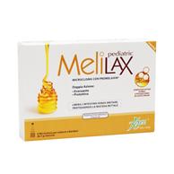 Melilax Pediatric - 6 microclismi