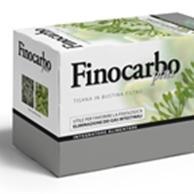 Finocarbo plus tisana - 20 bustine da 2 g.