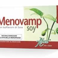 Menovamp Soy - 60 opercoli