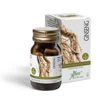 Ginseng - concentrato totale - 50 opercoli