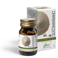 Glucomannano - Fitocomplesso totale - 50 opercoli