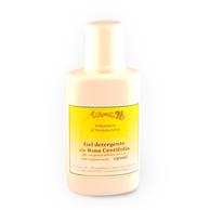Gel detergente alla Rosa Centifolia - 150 ml