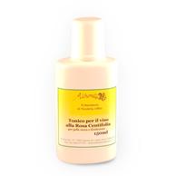 Tonico alla Rosa centifolia - 150 ml