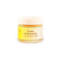 Crema all'Alchemilla - 50 ml