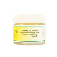 Burro di Karité puro - 50 ml
