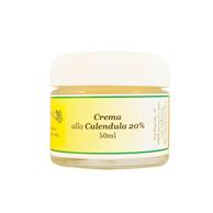 Crema alla Calendula 20% - 50 ml