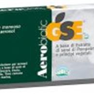 GSE Aerobiotic - 10 fiale