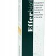GSE Efferbiotic Rapid - 20 compresse