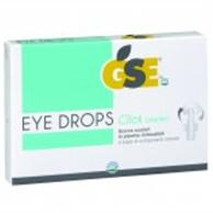GSE Eye drops click - 10 pipette